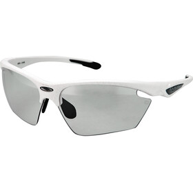 Rudy Project Stratofly Bril, white carbon - impactx photochromic 2 black
